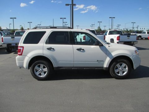 2010 ford escape hybrid 4wd data info and specs. Black Bedroom Furniture Sets. Home Design Ideas