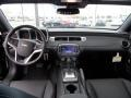 Black Dashboard Photo for 2014 Chevrolet Camaro #86655067