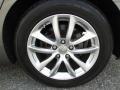 2007 Infiniti G 35 x Sedan Wheel and Tire Photo