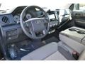 2014 Black Toyota Tundra SR Double Cab 4x4  photo #5