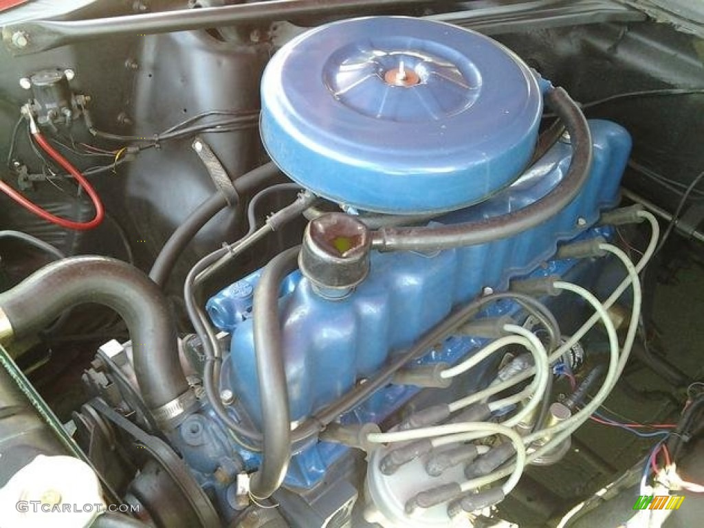 List of Synonyms and Antonyms of the Word: Ford 200 Engine