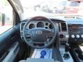 Graphite Gray Dashboard Photo for 2011 Toyota Tundra #86682900