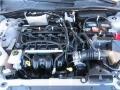 Silver Frost Metallic - Focus SE Sedan Photo No. 19