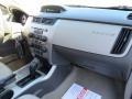 Silver Frost Metallic - Focus SE Sedan Photo No. 21