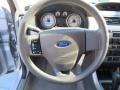Silver Frost Metallic - Focus SE Sedan Photo No. 37