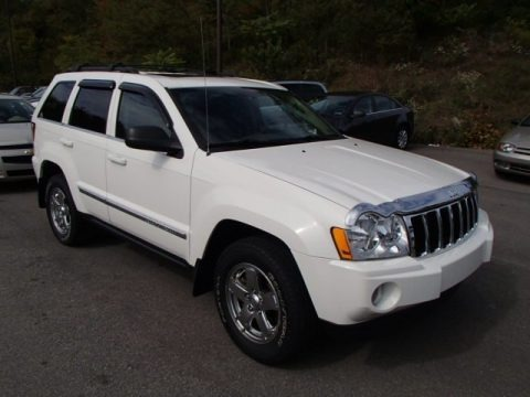 2007 jeep grand cherokee limited 4x4 data info and specs. Black Bedroom Furniture Sets. Home Design Ideas