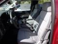 Jet Black/Dark Ash Front Seat Photo for 2014 Chevrolet Silverado 1500 #86704812