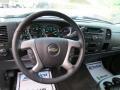 2013 Silver Ice Metallic Chevrolet Silverado 1500 LT Extended Cab  photo #13