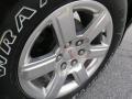 Stealth Gray Metallic - Sierra 1500 SLT Double Cab Photo No. 9