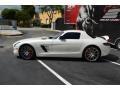 designo Mystic White II - SLS AMG GT Coupe Photo No. 7