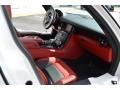 designo Mystic White II - SLS AMG GT Coupe Photo No. 17