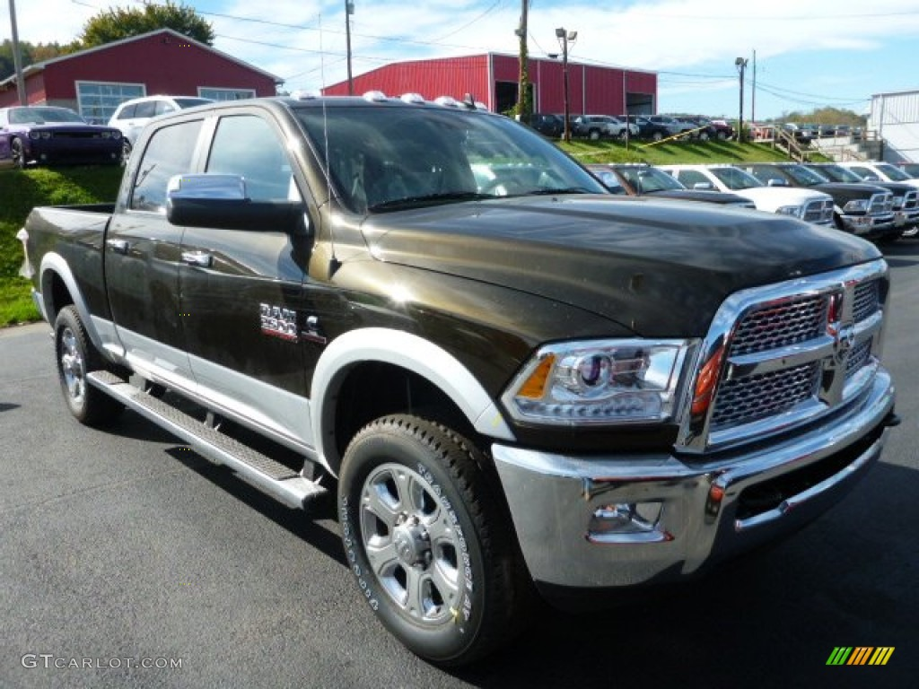 2014 Ram 4x4 Black Gold Autos Post