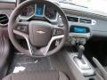 Black Dashboard Photo for 2014 Chevrolet Camaro #86719080