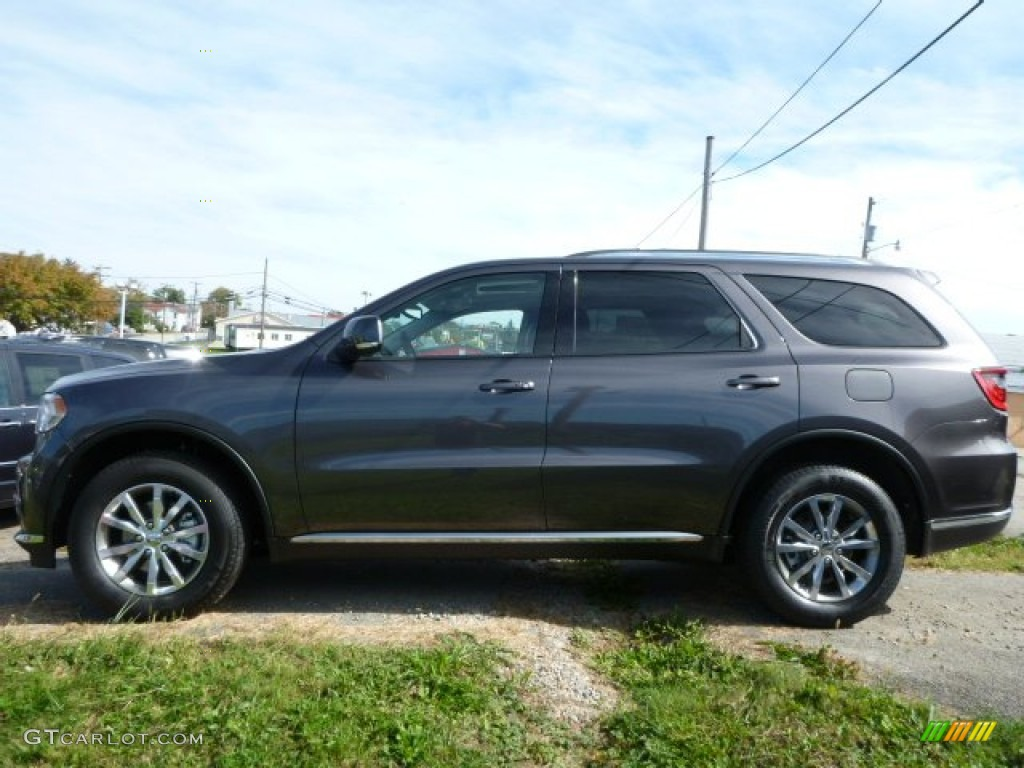 granite crystal metallic 2014 dodge durango limited awd exterior photo. Cars Review. Best American Auto & Cars Review