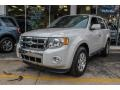 2012 White Suede Ford Escape Limited #86725330
