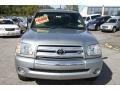 2005 Silver Sky Metallic Toyota Tundra SR5 Double Cab 4x4  photo #2