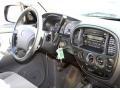 2005 Silver Sky Metallic Toyota Tundra SR5 Double Cab 4x4  photo #14