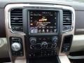 Controls of 2014 1500 Laramie Longhorn Crew Cab 4x4