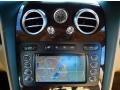 Navigation of 2007 Continental GT