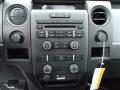 Tuxedo Black Metallic - F150 STX Regular Cab 4x4 Photo No. 14
