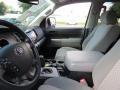 2013 Super White Toyota Tundra TSS CrewMax  photo #11