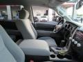 2013 Super White Toyota Tundra TSS CrewMax  photo #13