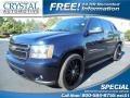 Dark Blue Metallic 2007 Chevrolet Avalanche Gallery