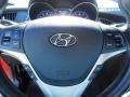 2013 Tsukuba Red Hyundai Genesis Coupe 2.0T  photo #22