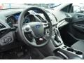 2014 Sunset Ford Escape S  photo #6
