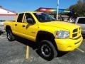 Detonator Yellow 2008 Dodge Ram 1500 Gallery