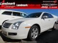 White Suede 2008 Ford Fusion Gallery