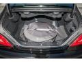 2014 CLS 63 AMG S Model Trunk