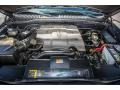 4.6 Liter SOHC 16-Valve V8 2003 Ford Explorer XLT Engine