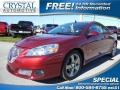 Performance Red Metallic 2009 Pontiac G6 Gallery