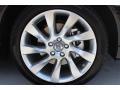 2014 Volvo S80 T6 AWD Platinum Wheel and Tire Photo