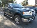 Forest Green Metallic 2008 Ford F150 Gallery