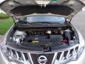 2010 Brilliant Silver Metallic Nissan Murano LE AWD  photo #6