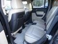 Light Cashmere/Ebony Rear Seat Photo for 2009 Hummer H3 #86842574