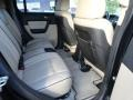Light Cashmere/Ebony Rear Seat Photo for 2009 Hummer H3 #86842598