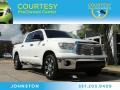 Super White 2012 Toyota Tundra Gallery
