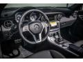 2014 Black Mercedes-Benz SLK 250 Roadster  photo #5