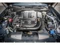 2014 Black Mercedes-Benz SLK 250 Roadster  photo #9