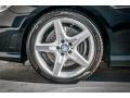 2014 Black Mercedes-Benz SLK 250 Roadster  photo #10