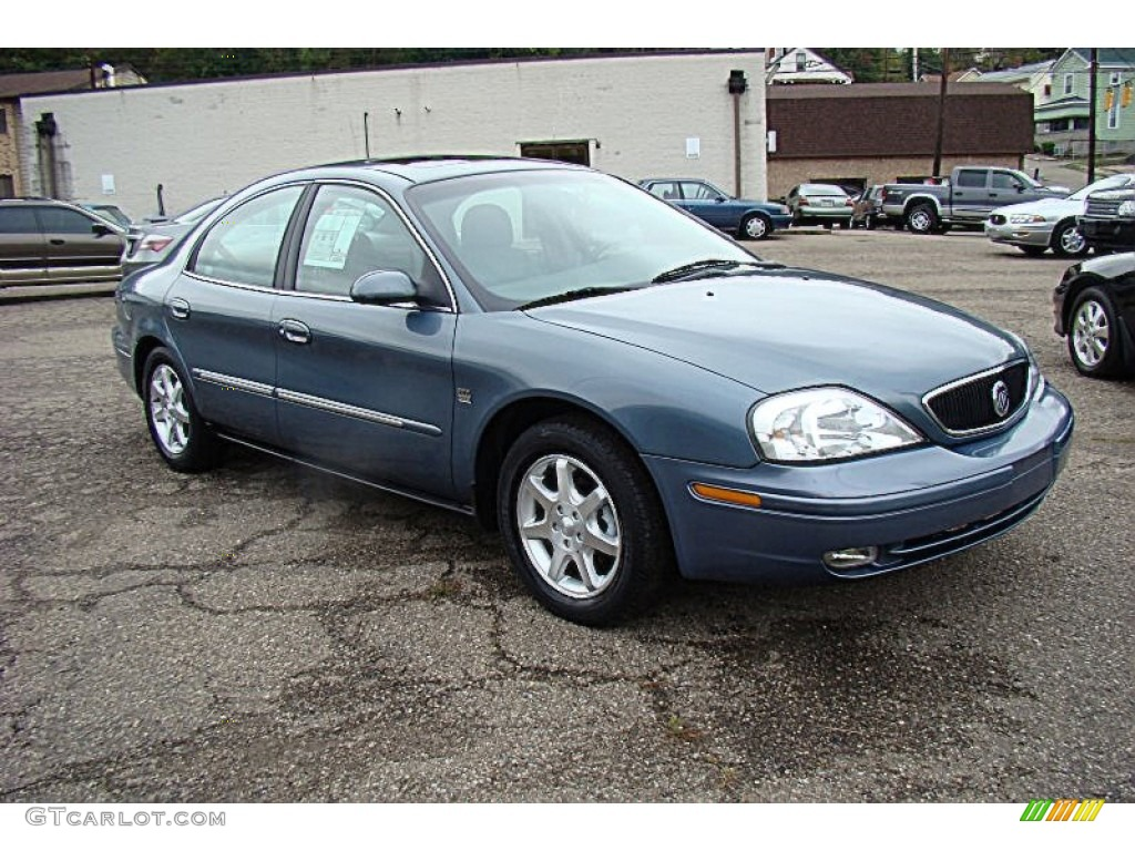 2000 mercury sable ls premium sedan exterior photos. Black Bedroom Furniture Sets. Home Design Ideas