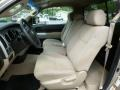 Beige Interior Photo for 2007 Toyota Tundra #86866221