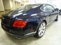 2012 Continental GT  Dark Sapphire