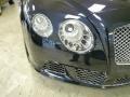 Dark Sapphire - Continental GT  Photo No. 11
