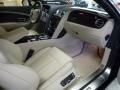 2012 Continental GT  Portland/Brunel Interior