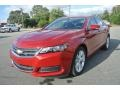 Crystal Red Tintcoat 2014 Chevrolet Impala Gallery