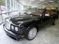 Beluga Black 2009 Bentley Azure